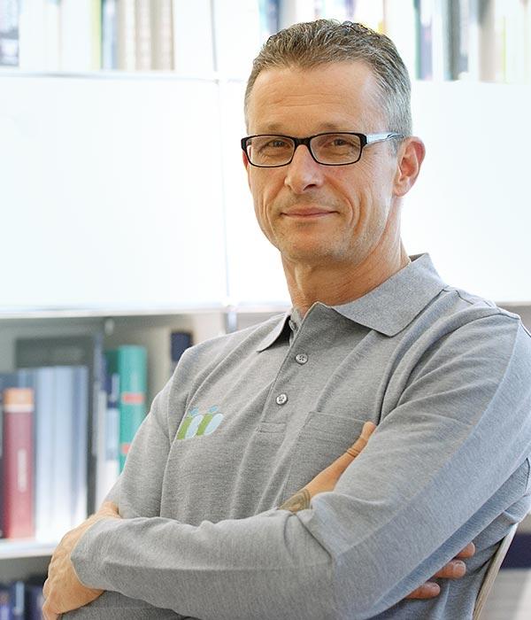 Dr. med. Markus C. Müller